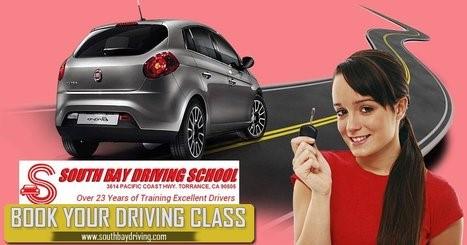 Driving Schools in Torrance