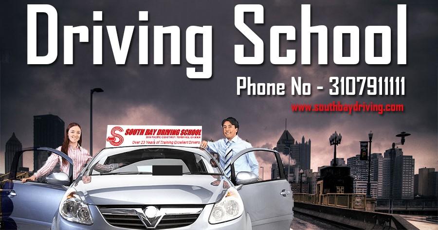 Torrance driving school instructors