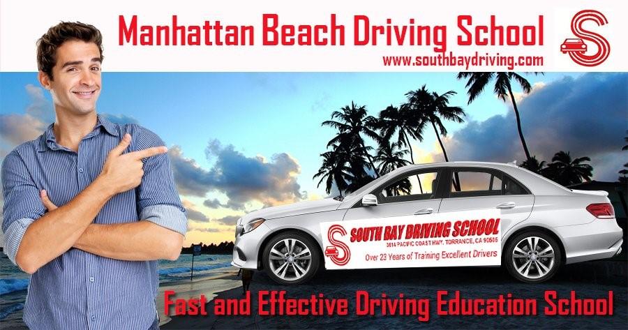 Manhattan Beach Driving School